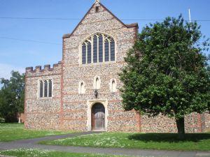 Frinton Parish Church