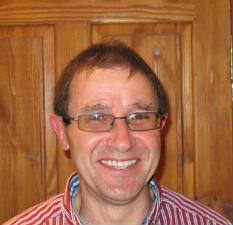 Nigel Deller