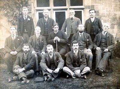 1896 Ringers