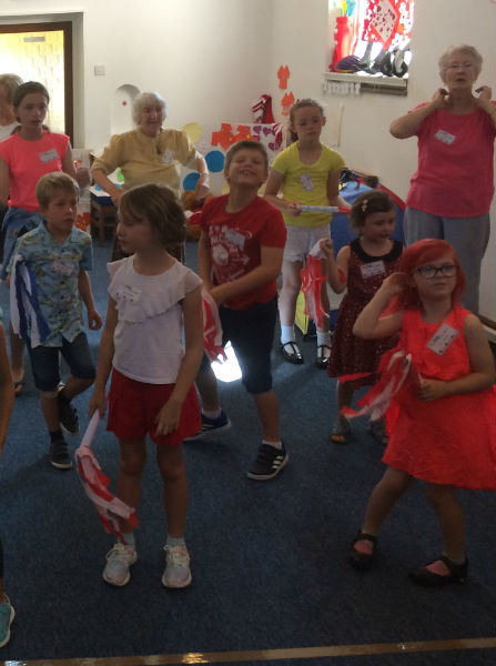 Holiday club 6