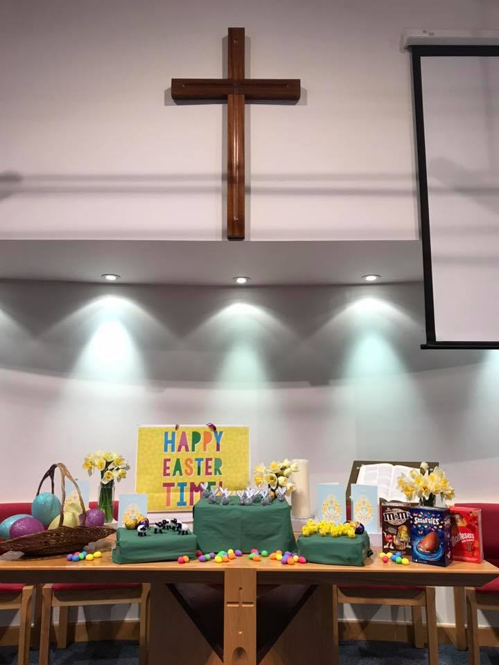 HC Easter School