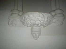 Interior corbel 2