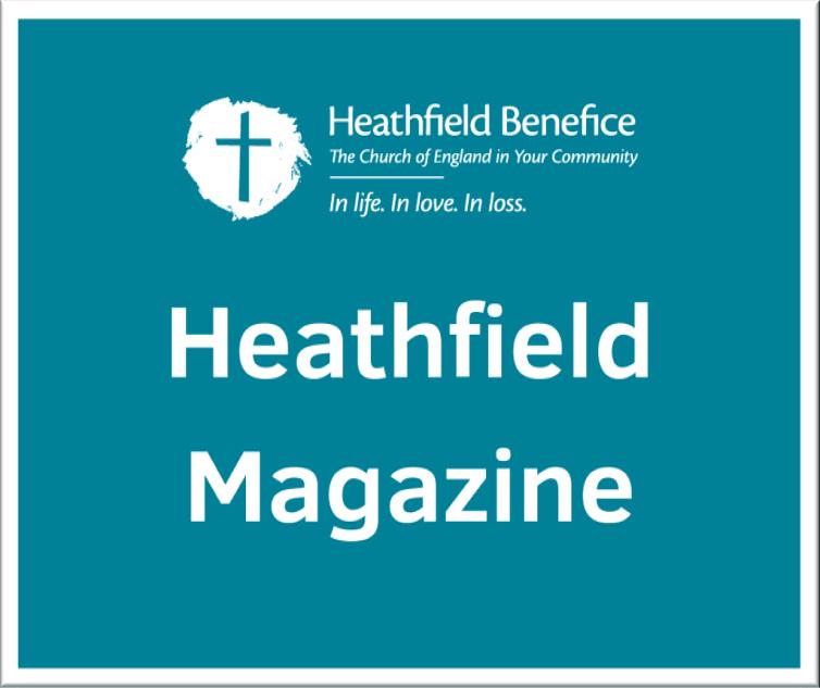 Heathfield Magazine