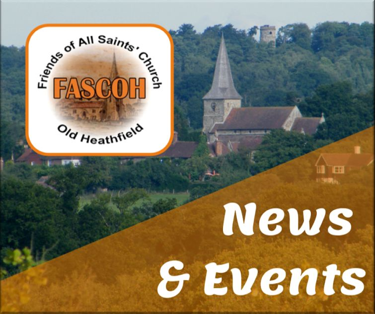 FASCOH news and events