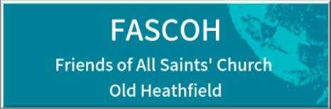 Friends of All Saints' Church Old Heathfield