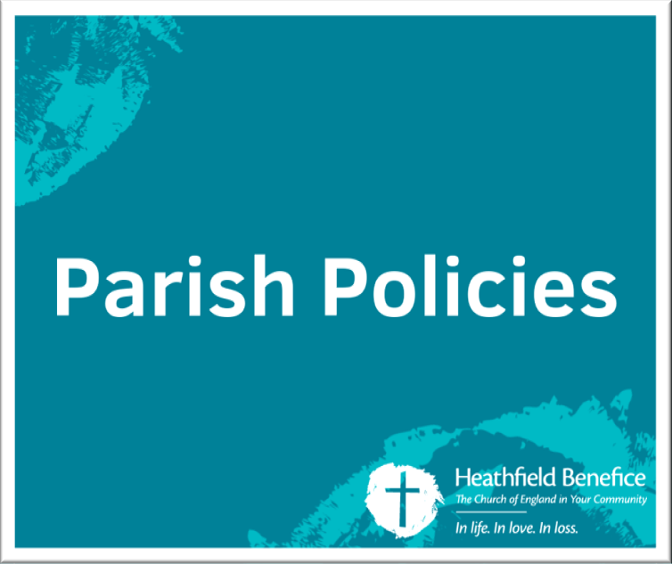 Parish Policies