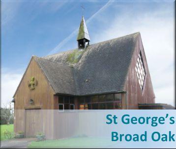 St George's Broad Oak