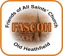 Friends of All Saints' Church logo