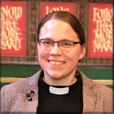 Reverend Torhild