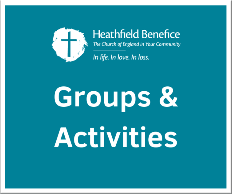Groups and Activities