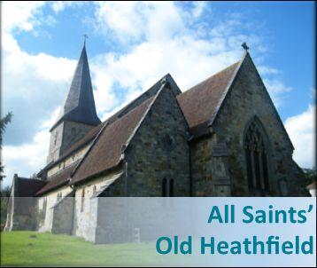 All Saints' Old Heathfield