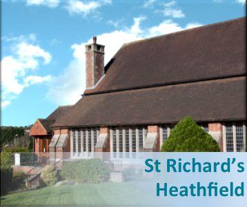 St Richard's Heathfield