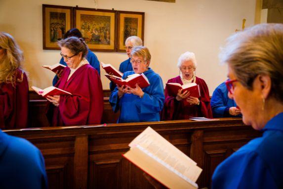 Heathfield Benefice Choir