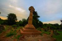harenc memorial/tomb