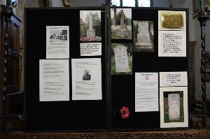 some memorials
