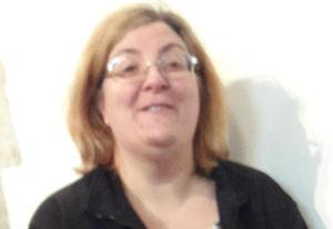 Vicki Bastin