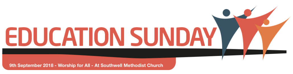 Education Sunday 2018 - SMC WFA