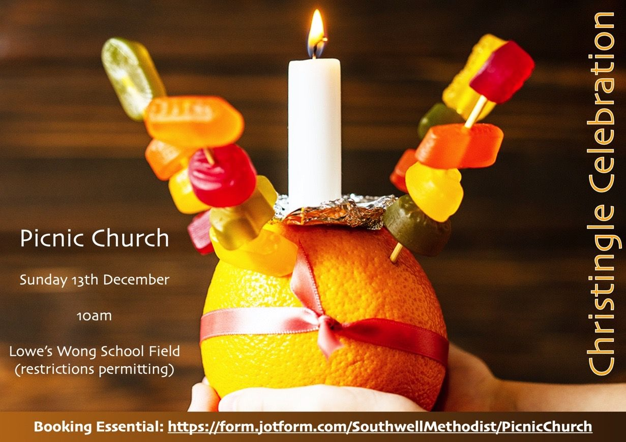 Picnic Christingle