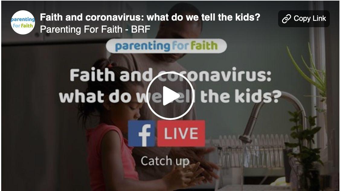 PFF Coronavirus