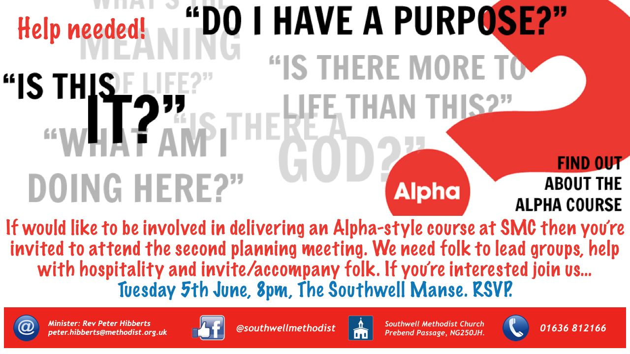 Alpha Planning
