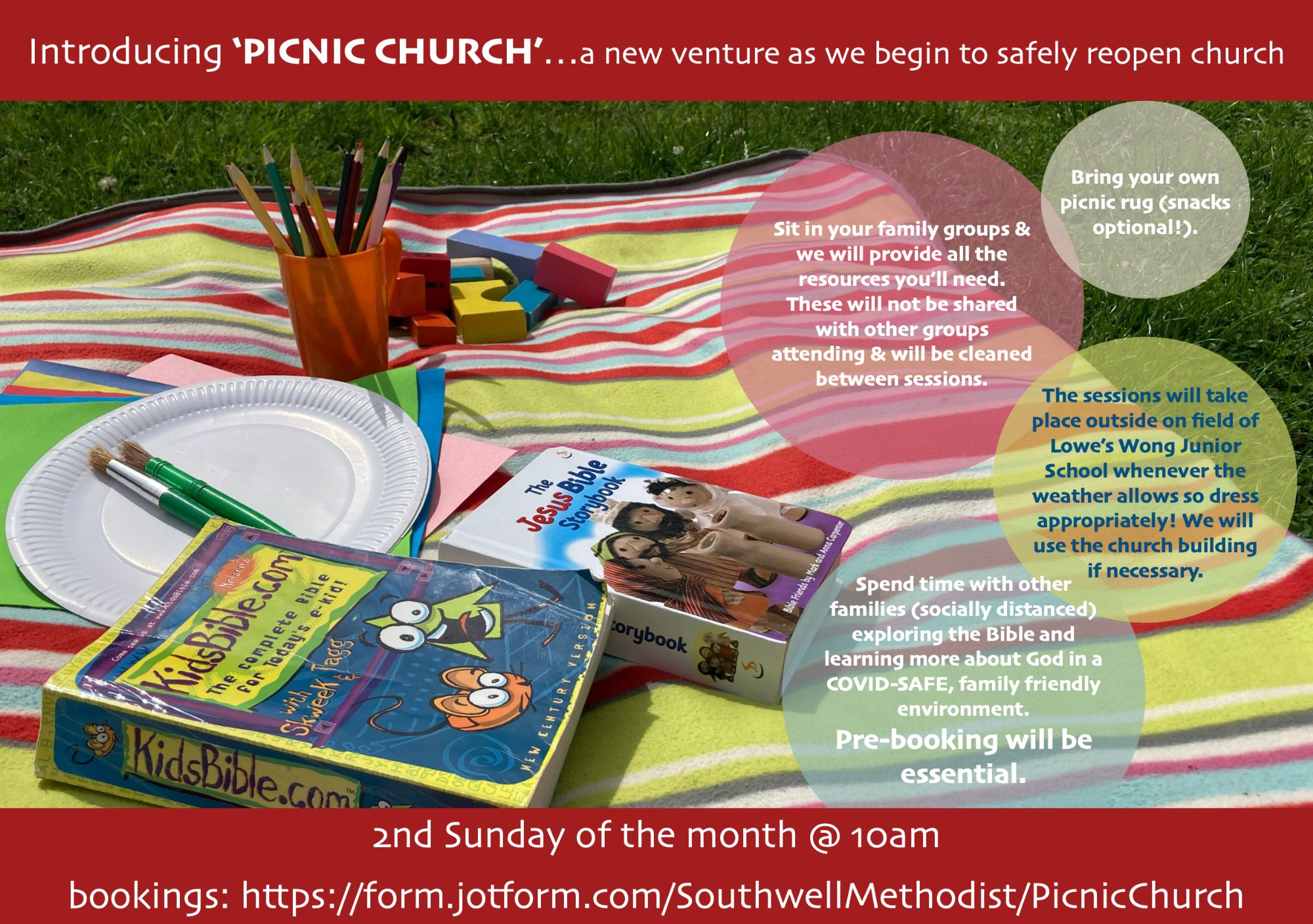 Picnic Church