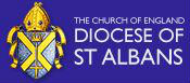 Diocese of St Albans logo