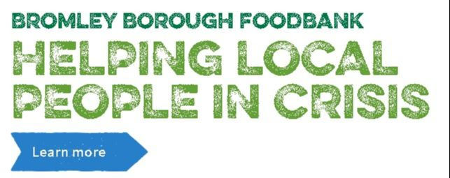 Bromley Borough Foodbank