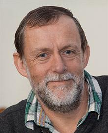 Hugh Suter