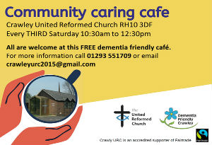 Community Care Cafe