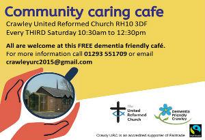 Community Care Cafe