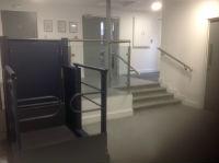 New lobby  lift 2