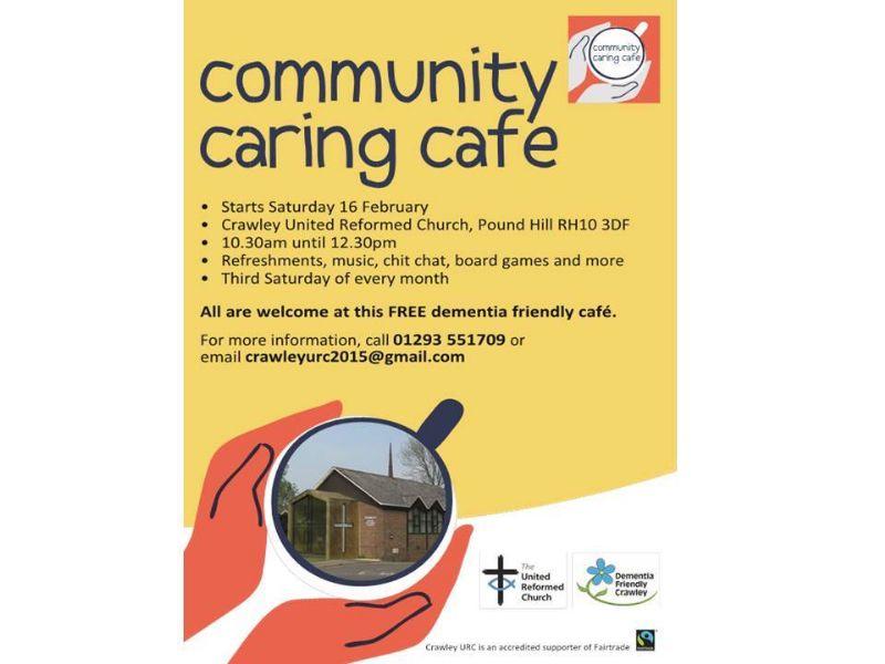 Community Care afe