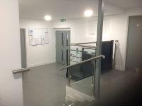 Lobby Access Lift
