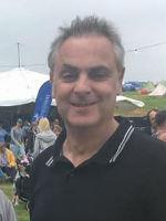 Pastor Steve Gunn
