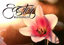 Easter image - blessings 3