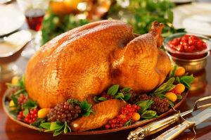 Image - Christmas Turkey