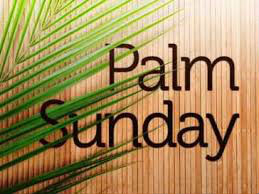 Images - Palm Sunday 3