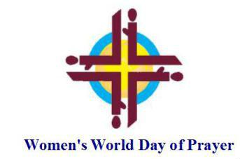 Women's world day of pray logo