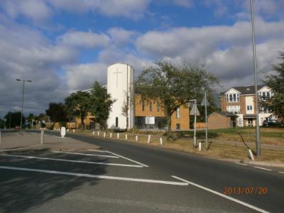 Church on the Lane
