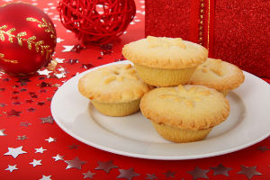 Images mince pies