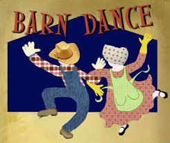 barn dancers
