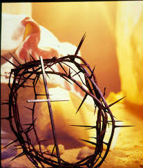 Good Friday crown of thorns