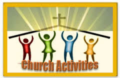image - church activities