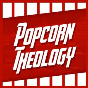 Popcorn Theology Logo