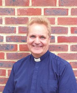 Rev Mark Borley updated photo