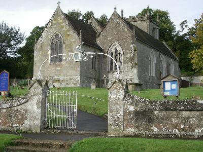 St Marys Shroton