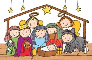 Activity Nativity