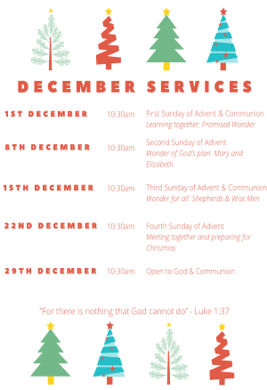 December services