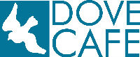 dove cafe logo
