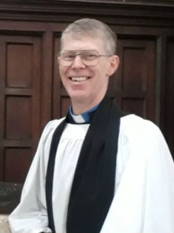 Rev Simon G